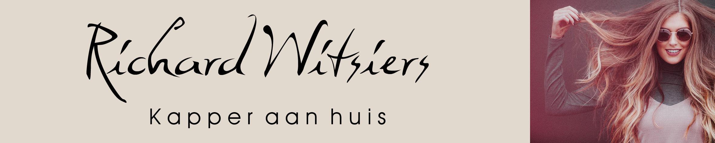 Richard Witsiers thuiskapper Haarlem e.o.